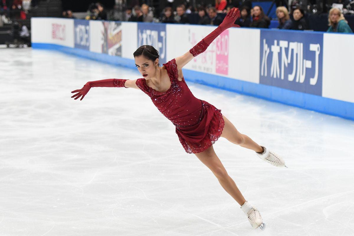 Ice Skating Advertisers